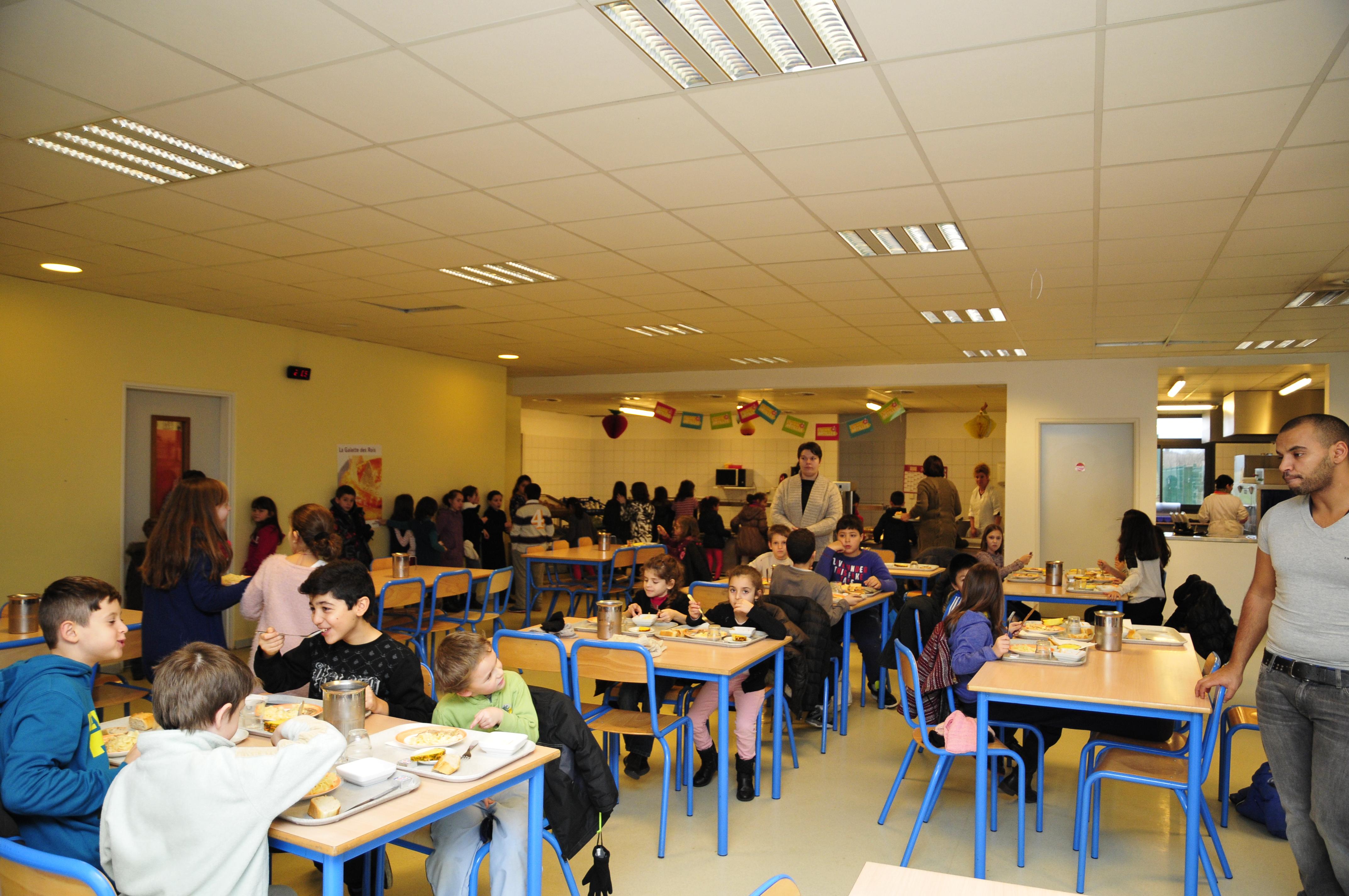 Emploi agent service cantine scolaire for Emploi cuisinier cantine scolaire