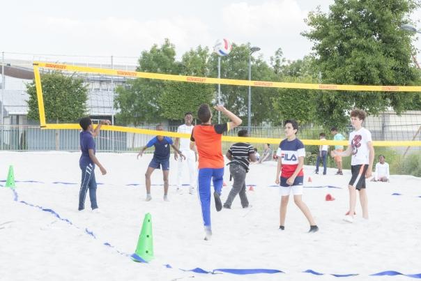 Fête du sport 14 septembre