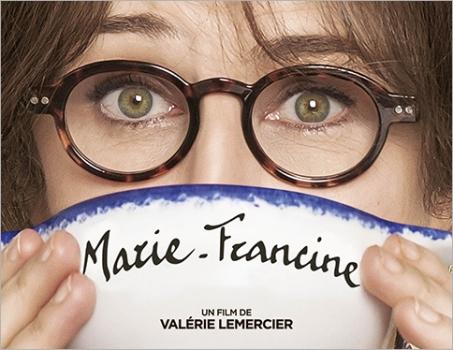 "Ciné-goûter ""Marie-Francine"""