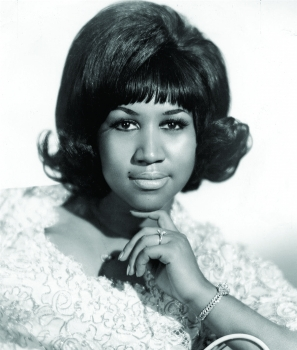 Respect Tour • Tribute to Aretha Franklin