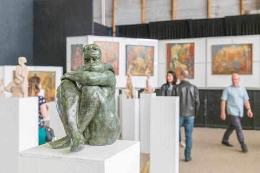 62e Salon des Beaux-Arts de Cormeilles