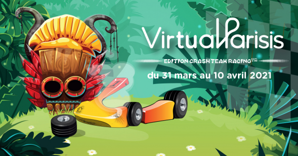 Tournoi de jeux vidéo Virtual Parisis