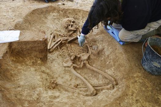 Cormeilles, terre d'archéologie