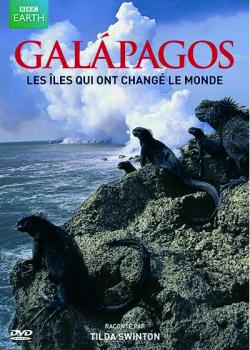 """[Seniors] Ciné-goûter """"Galapagos"""""""