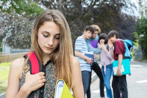 Conférence sur Le harcèlement entre élèves