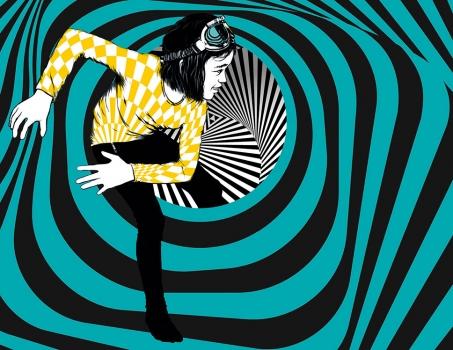 [Expo] Illusions, une autre expérience de la réalité