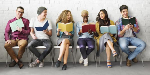 Soirée contes, par les bibliothécaires-conteurs