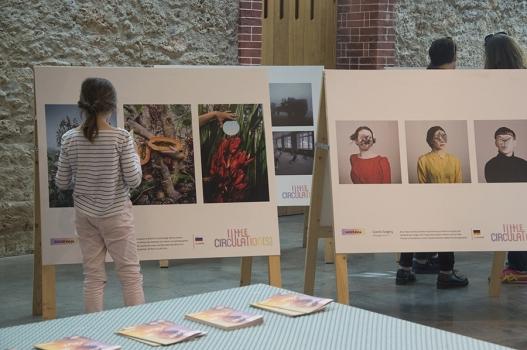 [Expo] Little Circulation(s), l'expo à hauteur d'enfant