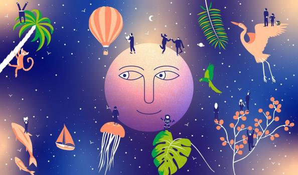 Nuit de la lecture à L'Eclipse