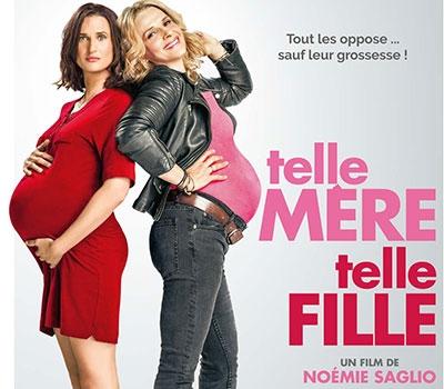 TelleMereTelleFille
