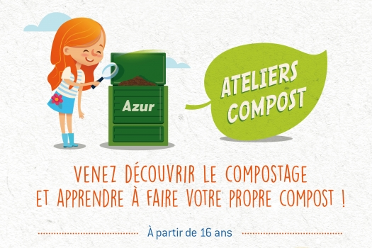 Ateliers compost