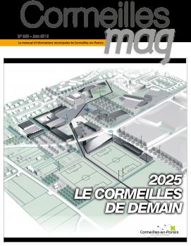 Cormeilles Mag n° 233 - juin 2019