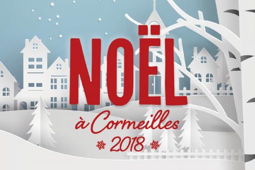 Noël à Cormeilles