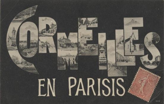 Histoire de Cormeilles