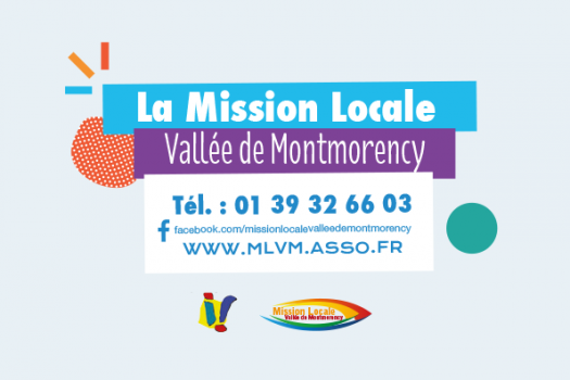 Mission Locale Vallée de Montmorency