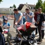 Fête des quartiers Alsace-Lorraine