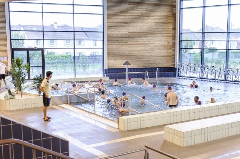 centre aquatique les oc anides cormeilles en parisis