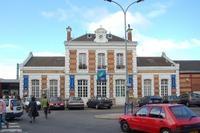 Gare de Cormeilles-en-Parisis