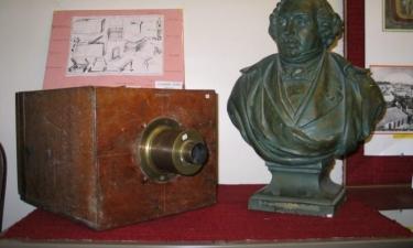 Objets provenant du musée du Vieux Cormeilles