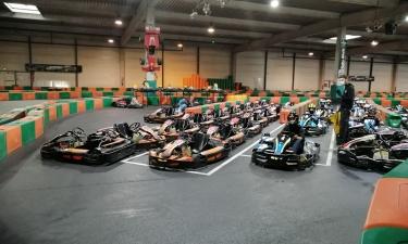 Sport Camp 2020 - karting