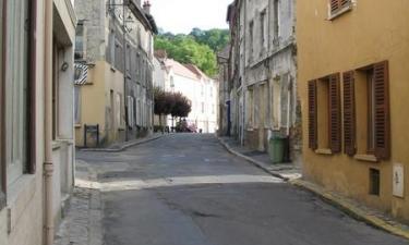 Rue Gabriel Péri