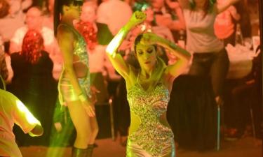 Soirée disco 2013