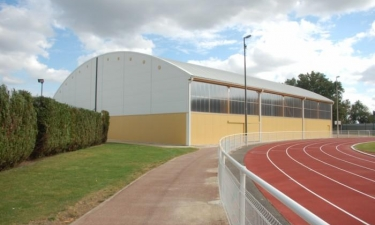 Stade Gaston Frémont