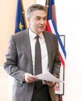Yannick Boëdec