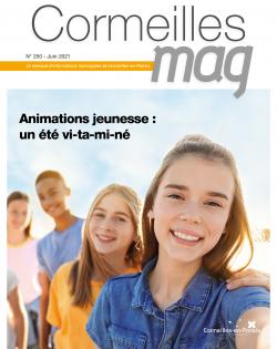 Cormeilles Mag - Juin 2021