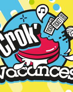 Programme Crok'vacances - avril 2021