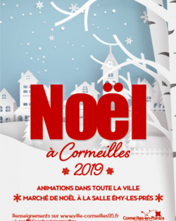 Couverture Noel 2019