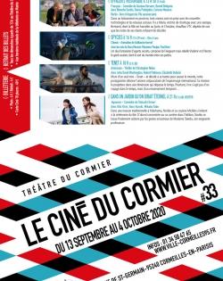 Programme Cinéma 33 - sept.-oct. 2020