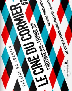 Couverture programme cinéma 20