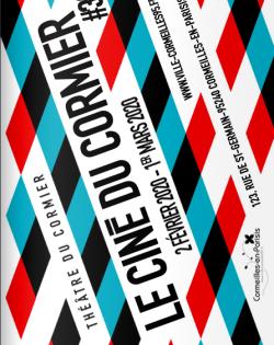 Couverture programme cinéma 30