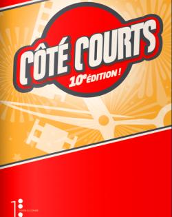 Couverture festival cote court 2019