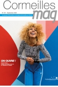 Cormeilles Mag n°241 - Septembre 2020