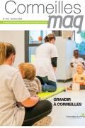 Cormeilles Mag n°242 - Octobre 2020