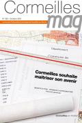 Cormeilles Mag - Octobre 2021