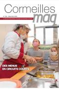Cormeilles Mag n°244 - Décembre 2020
