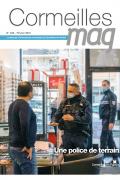 Cormeilles Mag n°246 - Février 2021