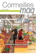 Cormeilles Mag d'avril 2021