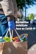 """Hors-série """"Cormeilles mobilisée face au Covid-19"""" - Juin 2020"""