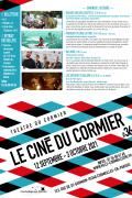 Programme Cinéma 36 - sept.-oct. 2021