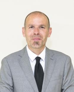 Arnaud Larmurier