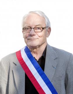 Bernard Rivy