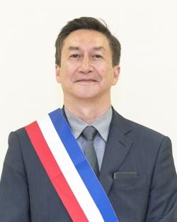 Gilbert Ah-Yu