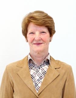Marie-Thérèse Devauchelle