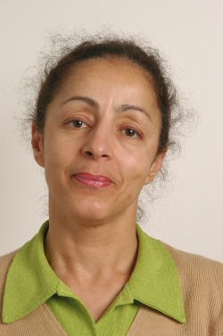 Oria KHELFAOUI
