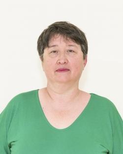 Sylvie Fromentelle