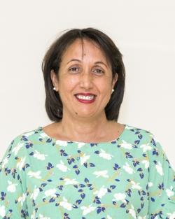 Zouina Mennad